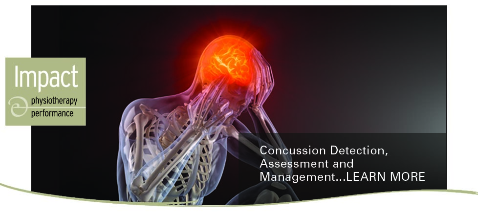 Impact Physiotherapy: Concussion detection, assessment and management